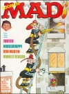 MAD Magazine #5 1982 • Finland • 2nd Edition - Semic