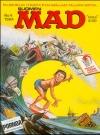 MAD Magazine #4 1983 • Finland • 2nd Edition - Semic