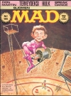 MAD Magazine #14 • Finland • 2nd Edition - Semic