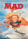 Image of MAD Magazine #16