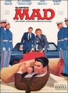 MAD Magazine #19 • Finland • 2nd Edition - Semic