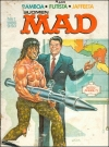 MAD Magazine #1 1985 • Finland • 2nd Edition - Semic