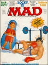 MAD Magazine #22 • Finland • 2nd Edition - Semic
