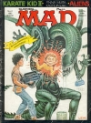 MAD Magazine #27 • Finland • 2nd Edition - Semic