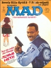 MAD Magazine #33 • Finland • 2nd Edition - Semic