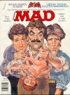 MAD Magazine #6 1987 • Finland • 2nd Edition - Semic