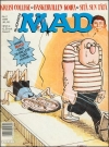 MAD Magazine #43