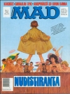 MAD Magazine #46 • Finland • 2nd Edition - Semic