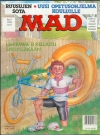 Image of MAD Magazine #55