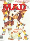 MAD Magazine #57 • Finland • 2nd Edition - Semic