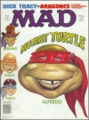 MAD Magazine #58 • Finland • 2nd Edition - Semic