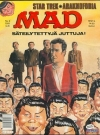 MAD Magazine #60