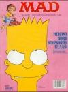 MAD Magazine #5 1990 • Finland • 2nd Edition - Semic