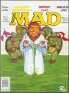 MAD Magazine #64 • Finland • 2nd Edition - Semic