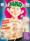 MAD Magazine #68 • Finland • 2nd Edition - Semic