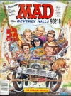 MAD Magazine #71 • Finland • 2nd Edition - Semic