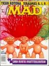 Finish MAD Magazine #3