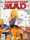 MAD Magazine #78