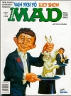 MAD Magazine #80 • Finland • 2nd Edition - Semic