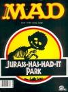 MAD Magazine #8 (Finland)