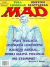 MAD Magazine #82 • Finland • 2nd Edition - Semic
