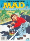 MAD Magazine #83 • Finland • 2nd Edition - Semic
