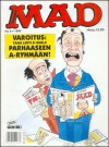 Image of MAD Magazine #87