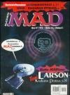 Image of MAD Magazine #91
