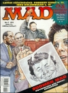 MAD Magazine #92 • Finland • 2nd Edition - Semic