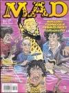 Image of MAD Magazine #95