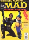MAD Magazine #99 • Finland • 2nd Edition - Semic
