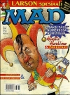 Image of MAD Magazine #105