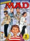 Image of MAD Magazine #107