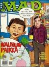 Image of MAD Magazine #110