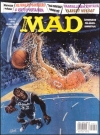 MAD Magazine #111 • Finland • 2nd Edition - Semic