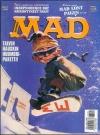 MAD Magazine #1 1996 • Finland • 2nd Edition - Semic