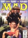 MAD Magazine #115 • Finland • 2nd Edition - Semic