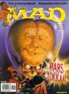 MAD Magazine #117 • Finland • 2nd Edition - Semic