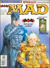 MAD Magazine #120 • Finland • 2nd Edition - Semic
