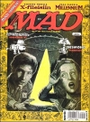 MAD Magazine #122 • Finland • 2nd Edition - Semic