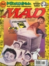 MAD Magazine #123 • Finland • 2nd Edition - Semic