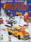 Image of MAD Magazine #125