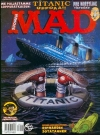 MAD Magazine #130 • Finland • 2nd Edition - Semic