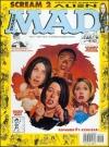 MAD Magazine #7 1997 • Finland • 2nd Edition - Semic