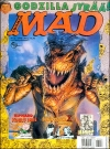 MAD Magazine #133 • Finland • 2nd Edition - Semic