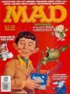 MAD Magazine #10 1997 • Finland • 2nd Edition - Semic