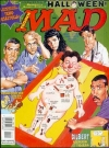 MAD Magazine #2 1998 • Finland • 2nd Edition - Semic