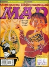 MAD Magazine #142 • Finland • 2nd Edition - Semic