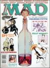 MAD Magazine #153