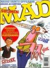 MAD Magazine #157